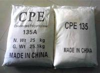 impact modifier chlorinated polyethylene CPE135a for wpc